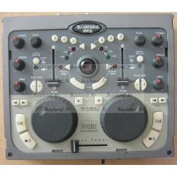 Contrôleur de mixage DJ USB...