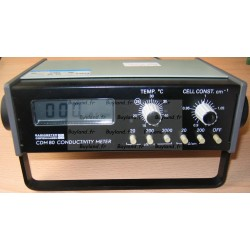 Conductimètre - Radiometer...