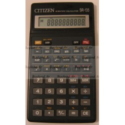 Calculatrice - Citizen SR-135