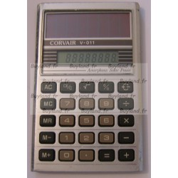 Calculatrice - Corvair...