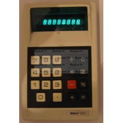 Calculatrice - Ibico 083