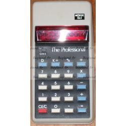 Calculatrice - Novus 822