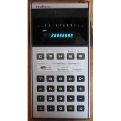 Calculatrice - Realtone KP-450