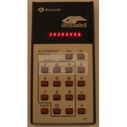 Calculatrice - Rockwell 8R
