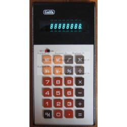 Calculatrice - Rockwell...