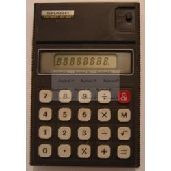Calculatrice - Sharp Elsi...