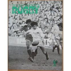 Magazine Rugby (Revue...