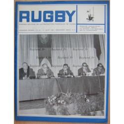 Magazine Rugby (Organe...